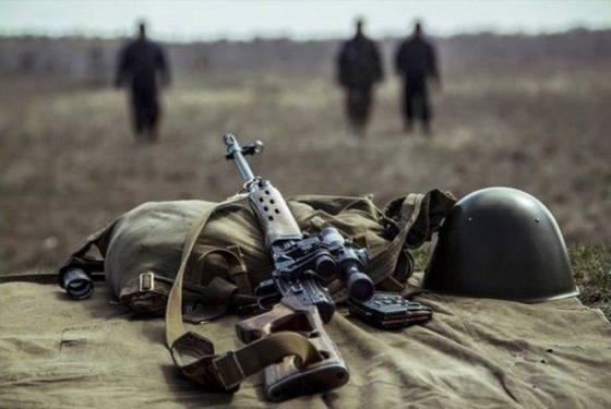 Стала известна статистика по самоубийствам военных в зоне АТО