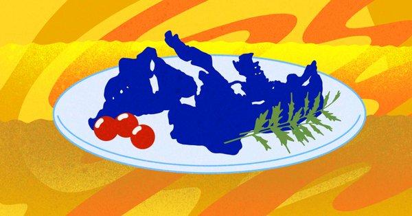 Чем хороша средиземноморская диета и как на ней сидеть