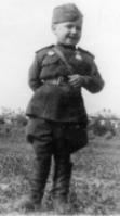 Рассказ ветерана о случае в Отечественную прошлую войну