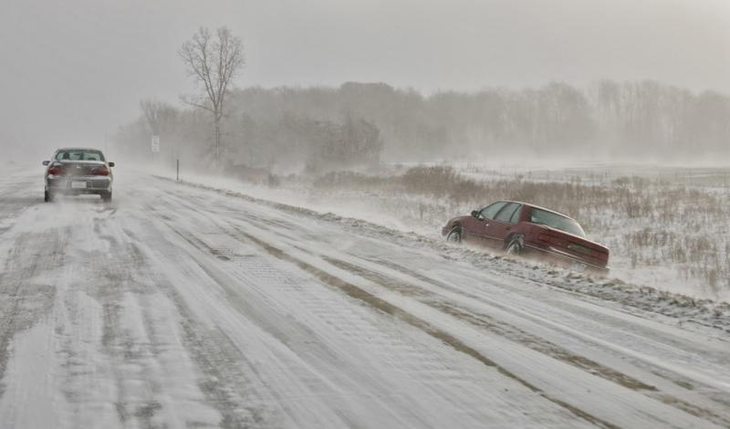 Снаряжаем авто зимой: что нужно знать