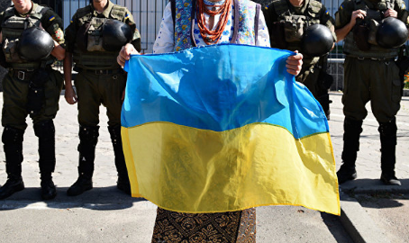 Договор о дружбе Украины с Россией: здесь играем, здесь рыбу заворачиваем