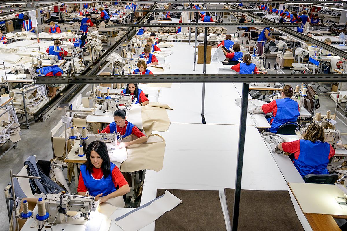 Европейские предприниматели …