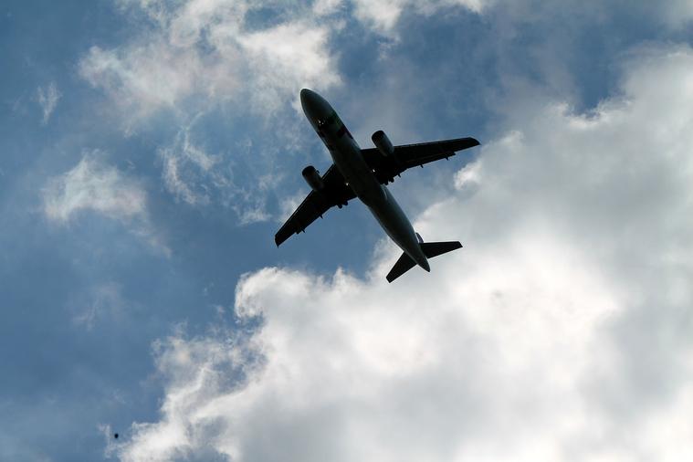 Минобороны попросило разрешить сбивать самолеты с пассажирами