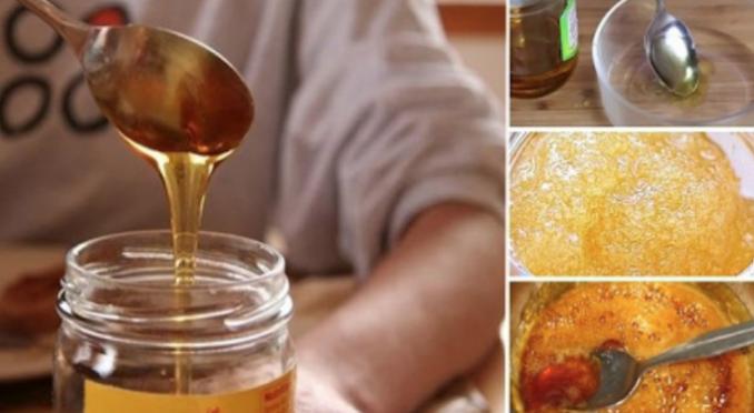 Как распознать поддельный мед (он везде), просто используйте этот простой трюк