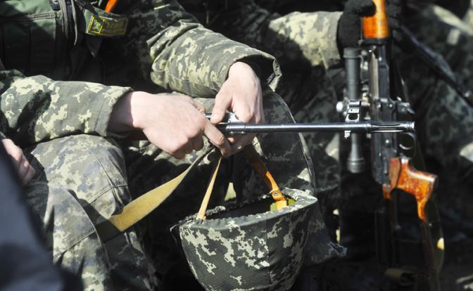 В Киеве подсчитали за сколько дней придет российская армия