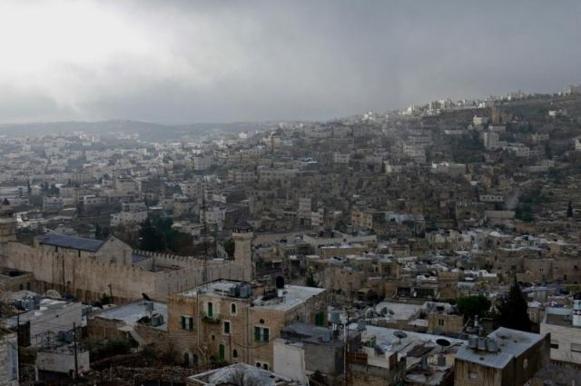 Израильские военные снесли дом палестинца, причастного к убийству раввина