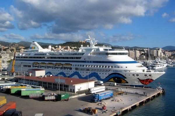 Греция напродажу: порт Салоники продан за232млневро