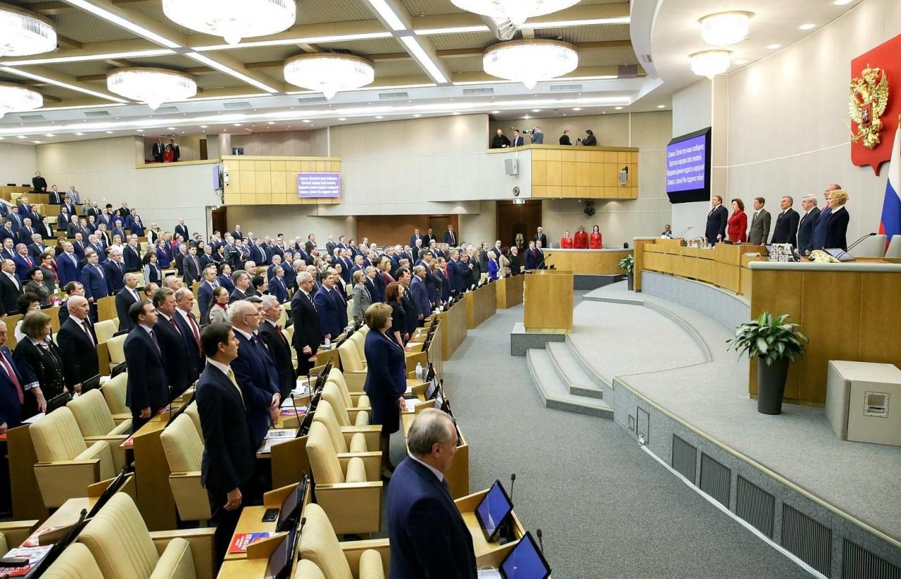В Госдуме РФ прокомментировали заявление Киева по закупкам российской нефти у Минска