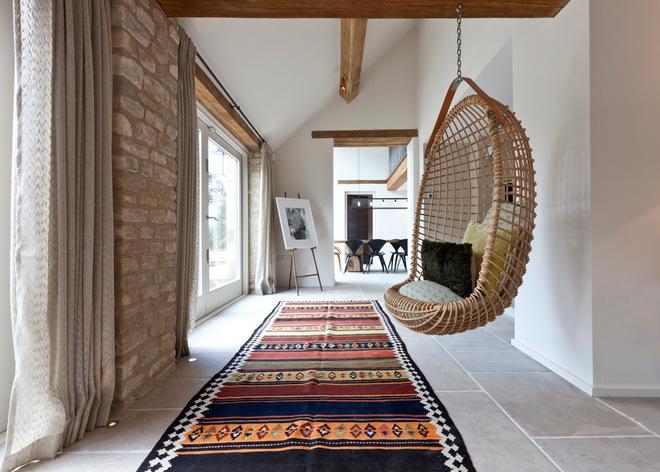 Кантри Коридор by Clifton Interiors Ltd
