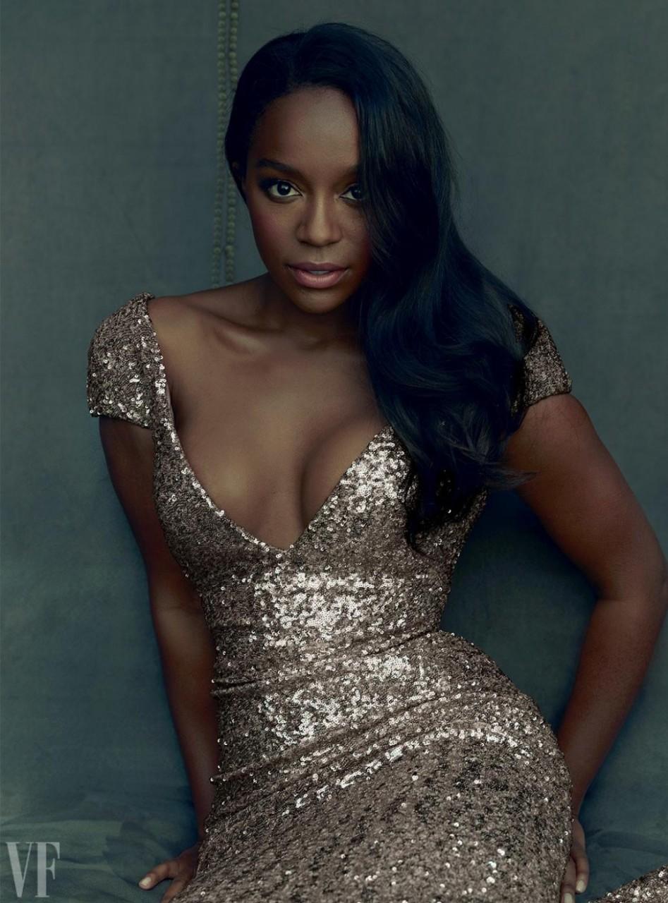 Парад красоты: 11 лучших голливудских актрис в спецвыпуске Vanity Fair