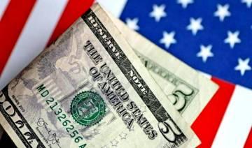 Россия выводит резервы из США