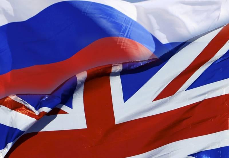 Британцы поведали о причинах ненависти Запада к России