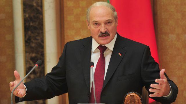 Александр Лукашенко объяснил, почему белоруссы вынесли российский флаг на Паралимпиаде