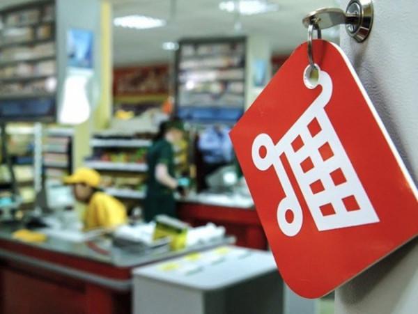 В супермаркетах Севастополя …