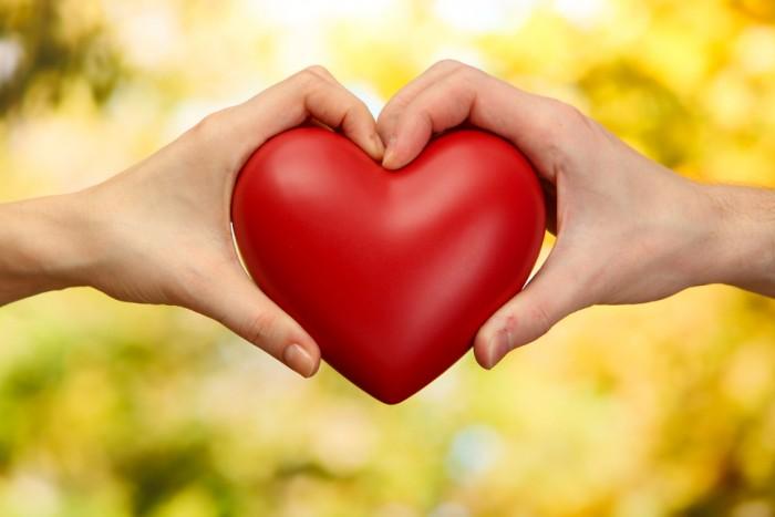 Мудры для здорового сердца