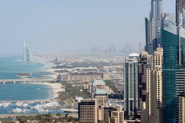 Экипаж арестованного в ОАЭ корабля Crystal East подал сигнал SOS
