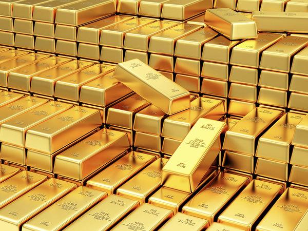 Жириновский дело говорит. Пора вывести все российское золото из США