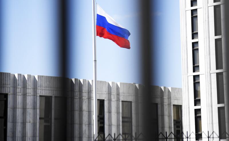 В США уверены: Этих ужасных русских еще мало наказали