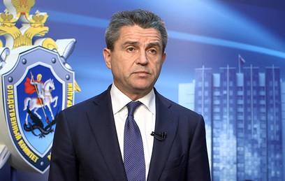 В СКР рассказали об аресте изъятых у Захарченко 8,5 млрд рублей