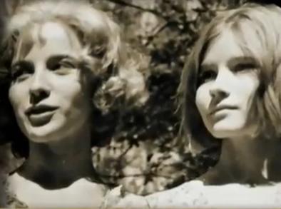 Ирина Варлей:  почему младшая  сестра » Кавказской пленницы» ушла из кинематографа