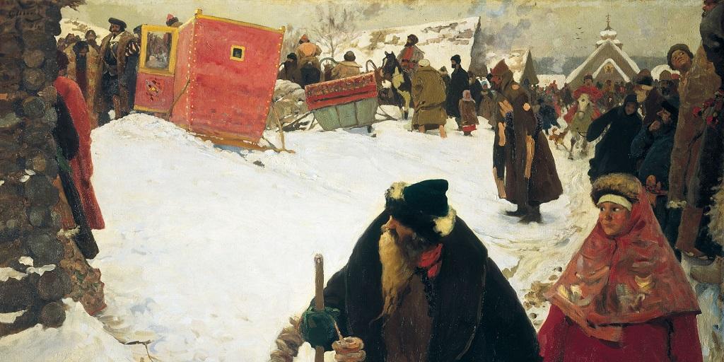 История русских немцев