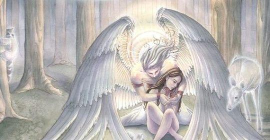 Ангелы любят их. Кого из зна…