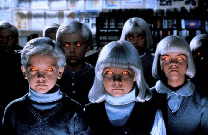 13 совсем недобрых фильмов, в которых главные действующие лица - дети и подростки