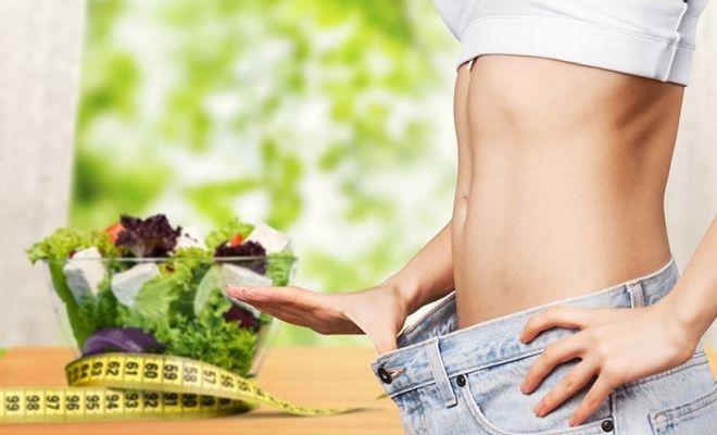 советы как похудеть без диет
