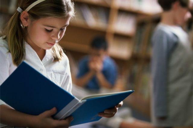 «Дети сегодня любят фантастику, фэнтези. Есть и такие, которые с удовольствием читают классику».