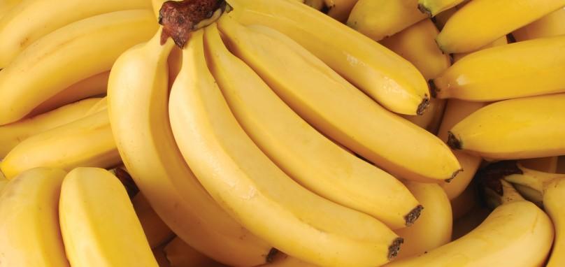 Что случилось с бананами?
