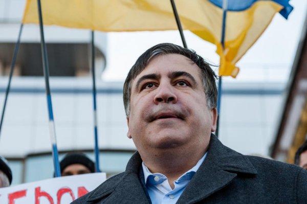 Новый союзник Саакашвили заставил Порошенко понервничать