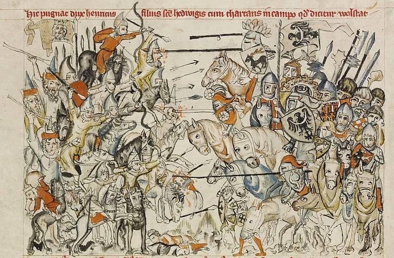 """Зачем создали миф о """"монгольском"""" нашествии"""