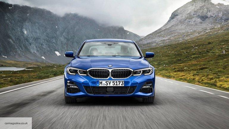 Модель BMW 3 Series Gran Turismo снимут с производства