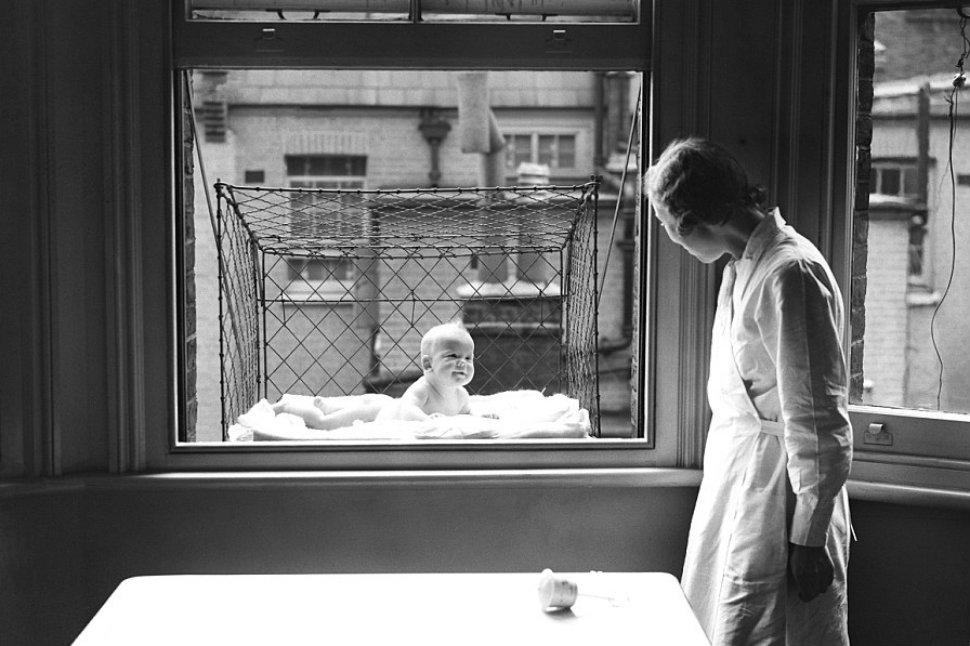 Только не рассказывайте соцработникам: суровая жизнь детишек прошлого