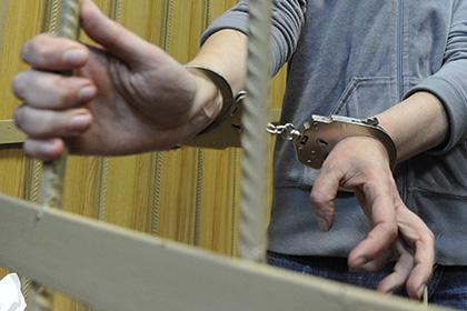 В Петербурге арестовали предполагаемую похитительницу двухлетнего ребенка