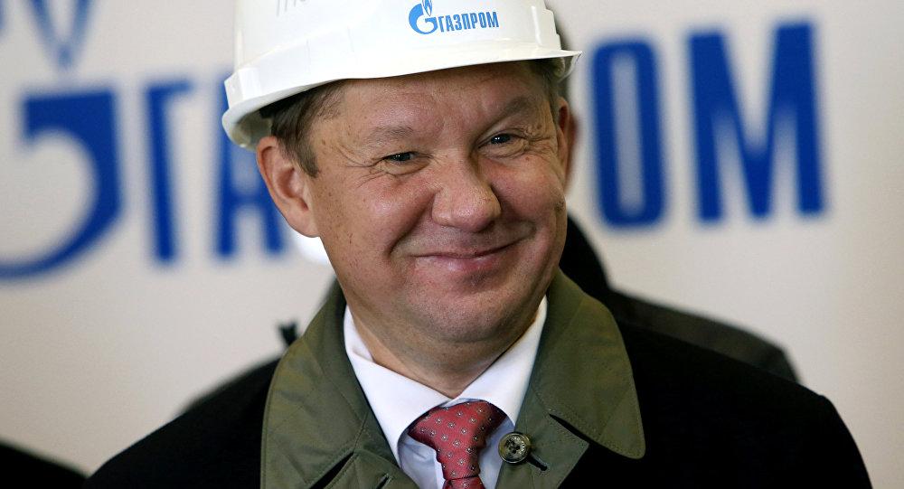 Миллер назвал ключевым разрешение на прокладку Nord Stream 2 в территориальных водах ФРГ