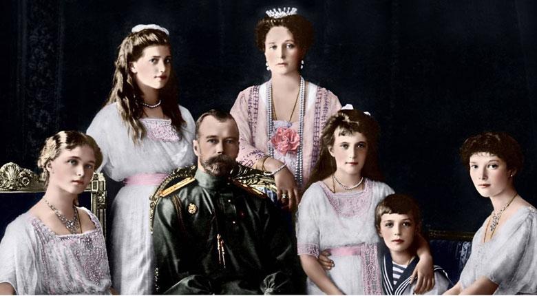 Лже-Романовы: аферисты на страже монархии