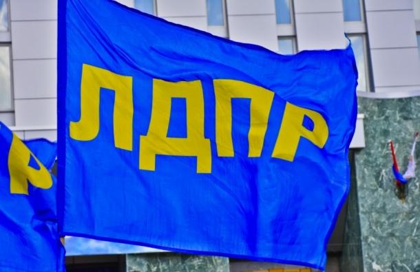 ЦИК получил от ЛДПР 79 жалоб о нарушениях на выборах