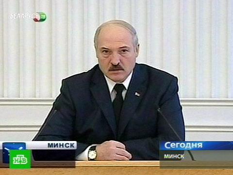 Выводы по Лукашенко и РБ