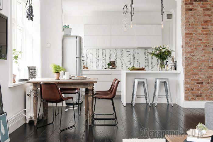 Как недорого сделать ремонт в квартире и правильно организовать в ней системы хранени