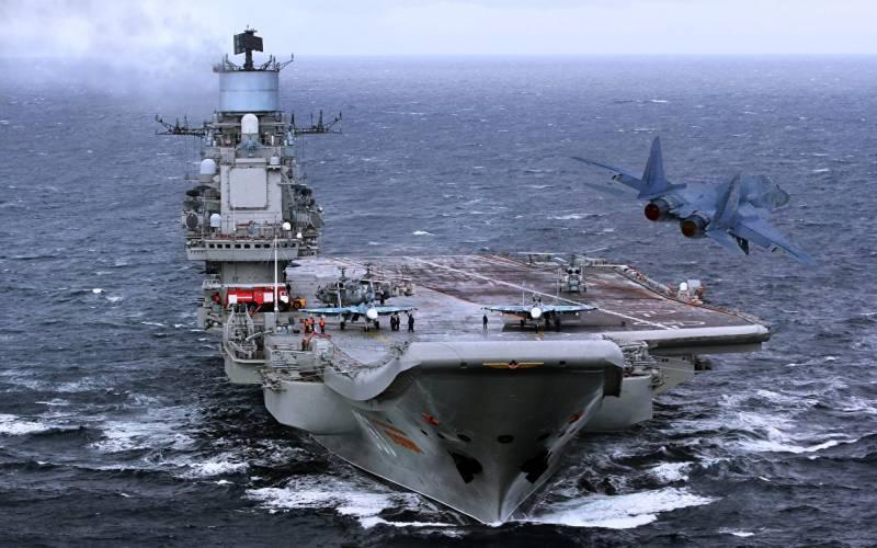 Военный флот России. Грустный взгляд в будущее. Ещё чуть-чуть о крейсерах