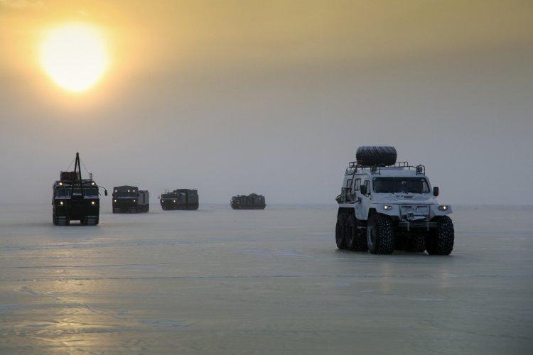 «Это несерьёзно»: эксперт оценил возможности Великобритании освоить Арктику