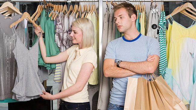 Женская одежда и аксессуары, безумно раздражающие мужчин