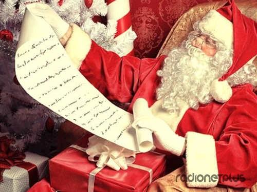 Письмо Деду Морозу по Знаку Зодиака