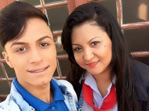 В Бразилии женщина убила сына за нетрадиционную сексуальную ориентацию