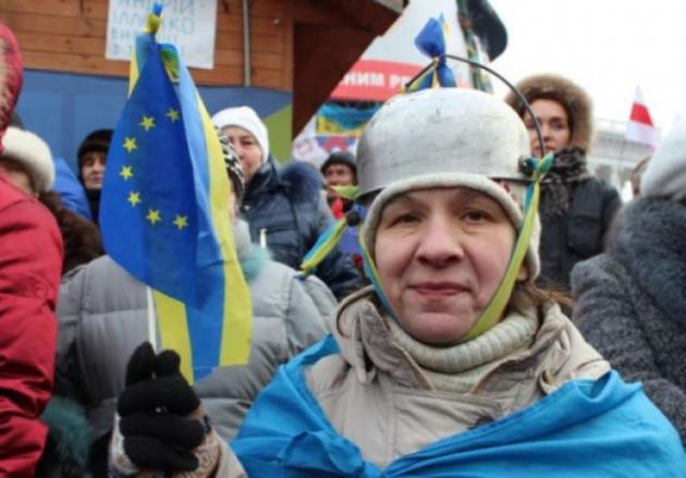 Украины больше нет: полтавские «скакуны» просят помощи у Путина