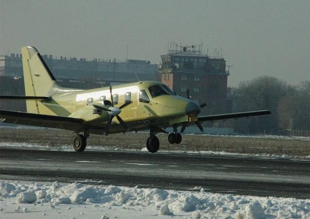 """Сертификация самолета """"Рысачок"""" завершится в 2012 г."""
