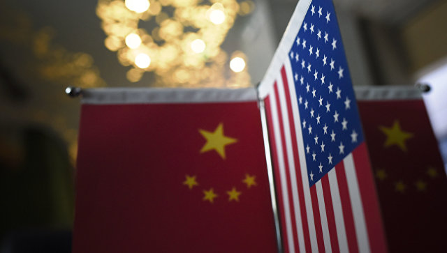 Управляемый хаос стал неуправляемым. Первые итоги войны Китая и США
