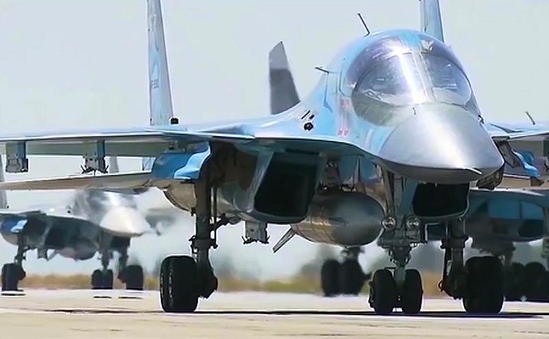 Россию после Сирии ввязывают в новую войну
