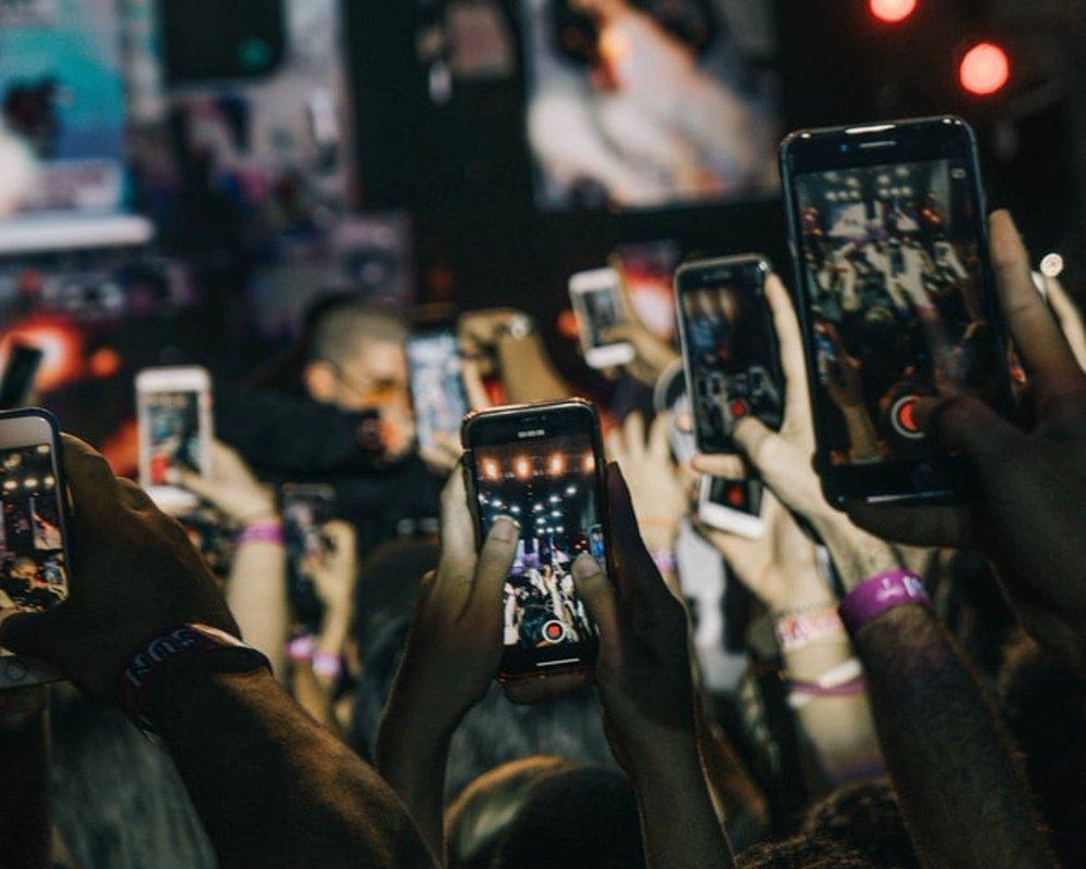 Смартфоны могут рассказать о наличии тревожности